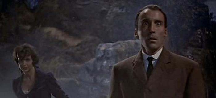 O Cão dos Baskervilles (1959) (4)