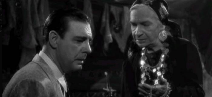 O Lobisomem (1941) (3)