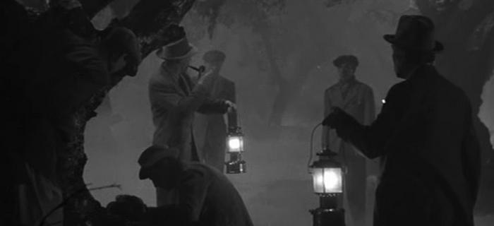 O Lobisomem (1941) (4)