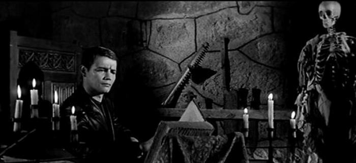 O Sádico Barão Von Klaus (1962)