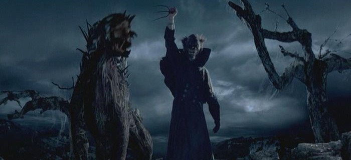 O Pacto dos Lobos (2001)