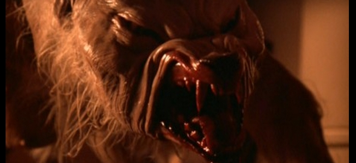 Possuída (2000)