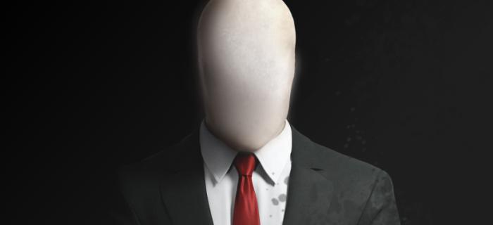 Slender Man teve sua origem em fóruns na internet em 2009