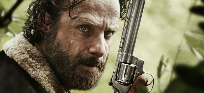 Quinta temporada de The Walking Dead estreia em outubro