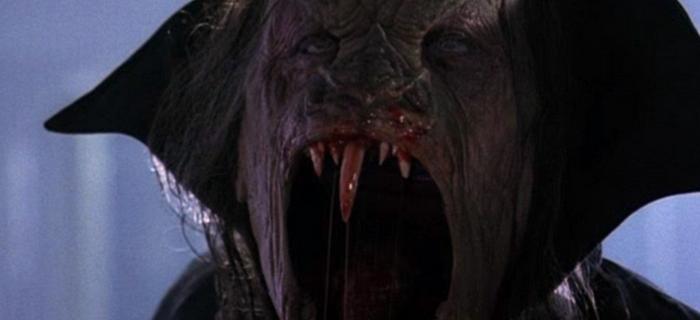 Voo Noturno (1997)