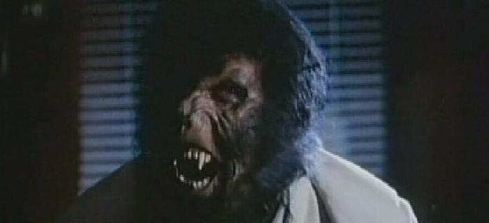 Werewolf - A Noite do Lobo (1995)