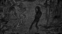"""Primeiro trabalho de Ed Isk é descrito como """"o diário de um homem morto"""" e se baseia em fatos."""