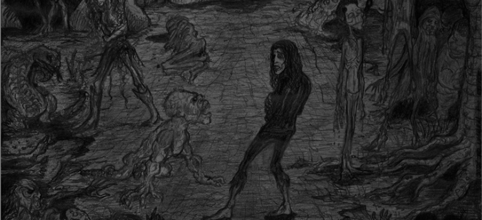 Demônios Humanos (2014)