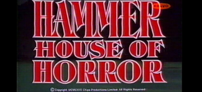 Hammer - A Casa do Terror (1980)