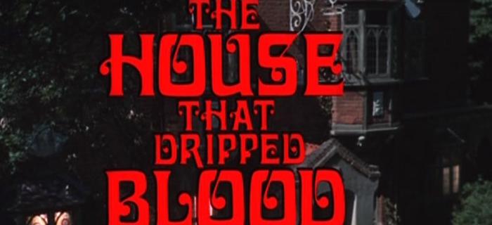 A Casa que Pingava Sangue (1971) (2)