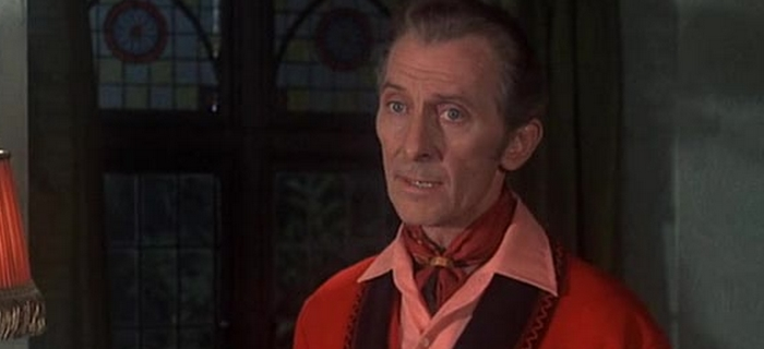 A Casa que Pingava Sangue (1971) (5)
