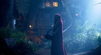 Adaptação crepuscular de conto infantil deixa evidente a impossibilidade de sentir medo do Lobo Mau!