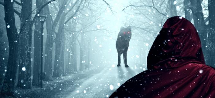 A Garota da Capa Vermelha (2011) (3)
