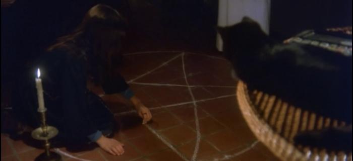 A Maldição dos Gatos (1977) (8)