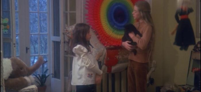 A Maldição dos Gatos (1977) (7)