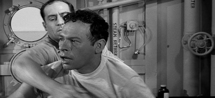 Além da Imaginação (1963) (2)
