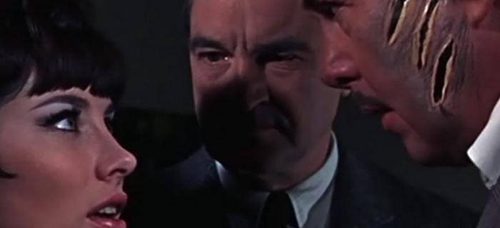As Torturas do Dr Diabolo (1967) (2)