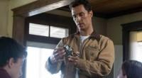 O vídeo mostra o personagem de Matthew McConaughey no início de sua jornada tentando salvar o futuro da humanidade!