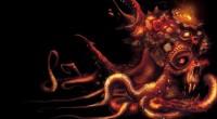 Projeto de artista dá forma às criaturas de Lovecraft busca financiamento no Catarse