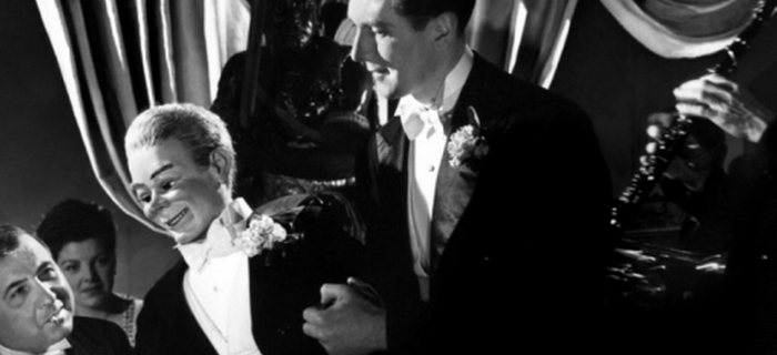 Na Solidão da Noite (1945)