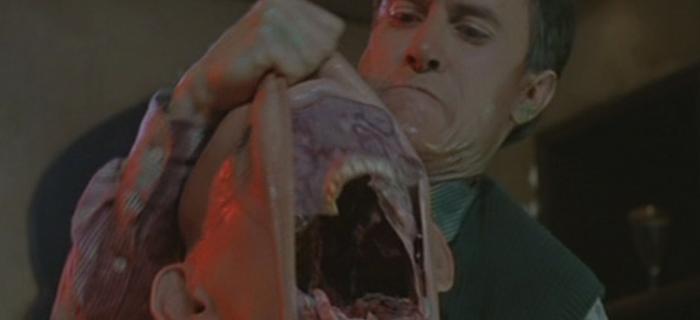 Necronomicon - O Livro Proibido dos Mortos (1993)