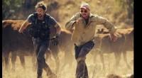 As filmagens estão acontecendo na África do Sul, com os monstros alcançando um novo nível.