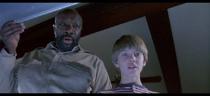 O Mensageiro da Morte (1997) (2)
