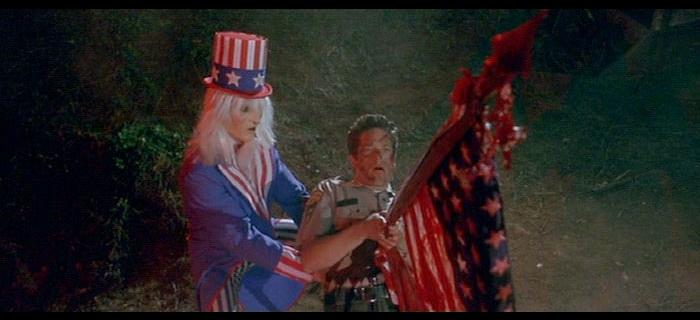O Mensageiro da Morte (1997)