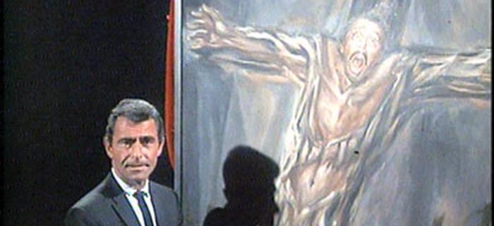 Retrato de um Pesadelo (1969) (3)