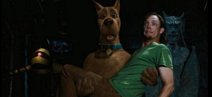 Scooby Doo (2002) (2)