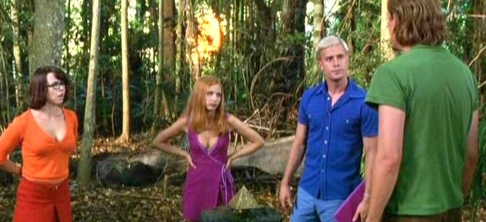 Scooby Doo (2002) (4)