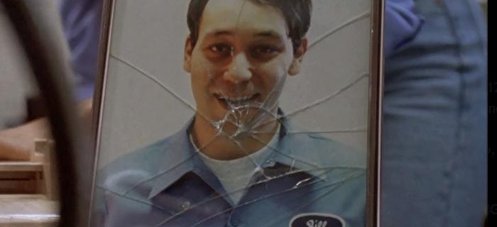 Sam Raimi em Trilogia do Terror