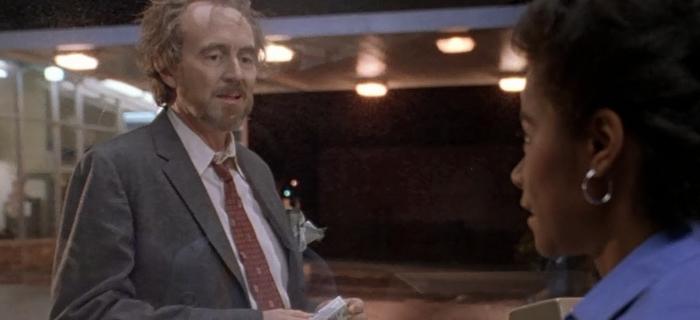 Wes Craven em Trilogia do Terror (1993)