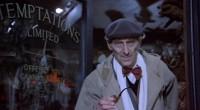 Segue os moldes dos outros filmes em episódios da Amicus, sem grandes reviravoltas ou novidades, mas com o tétrico Peter Cushing!