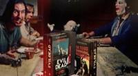 Editora relança seus livros sobre os clássicos do terror num formato nostálgico!
