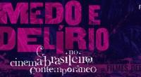 Filmes de horror brasileiros e palestras numa mostra arrepiante em Minas Gerais!