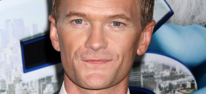 Ator é mais conhecido pelo personagem Barney Stinson em How I Met Your Mother