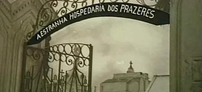 A Estranha Hospedaria (1976) (10)