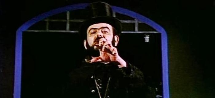 A Estranha Hospedaria (1976)
