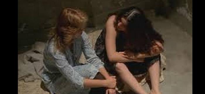 A Freira e a Tortura (1983) (2)