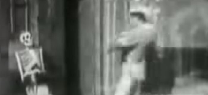 A Mansão do Diabo (1896)
