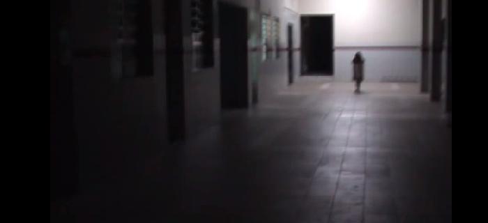 A Menina do Algodão (2003)