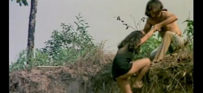 Caçada Sangrenta (1974) (2)