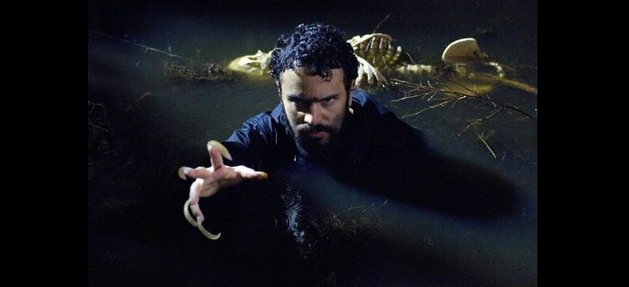 Encarnação do Demônio (2008) (2)