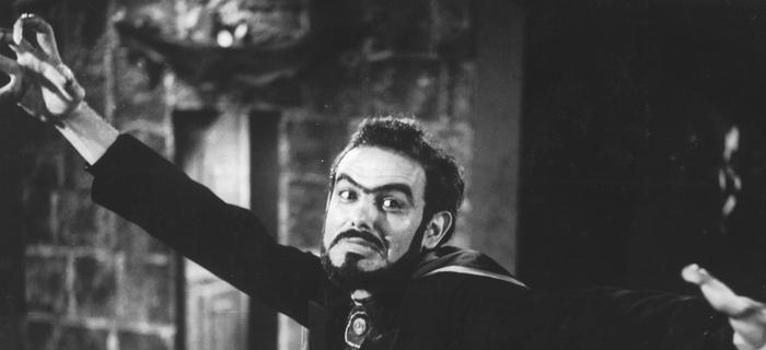 Esta Noite Encarnarei no Teu Cadáver (1967)