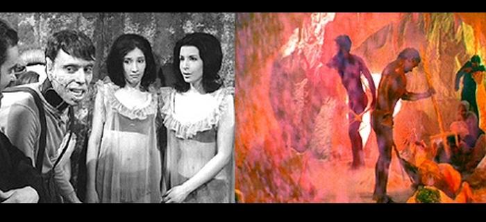 Esta Noite Encarnarei no Teu Cadáver (1967) (10)