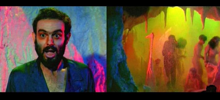 Esta Noite Encarnarei no Teu Cadáver (1967) (12)