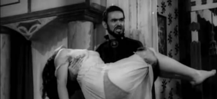 Esta Noite Encarnarei no Teu Cadáver (1967) (4)