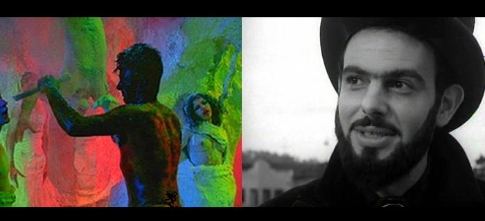 Esta Noite Encarnarei no Teu Cadáver (1967) (8)