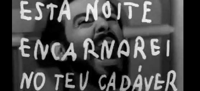 Esta Noite Encarnarei no Teu Cadáver (1967) (5)